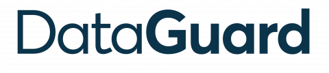 Company logo: dataguard