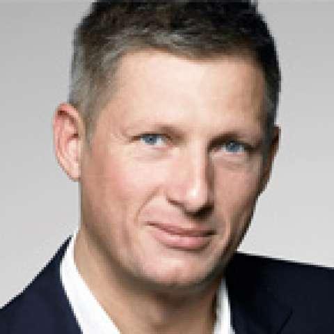 Person avatar: Andreas Koenig