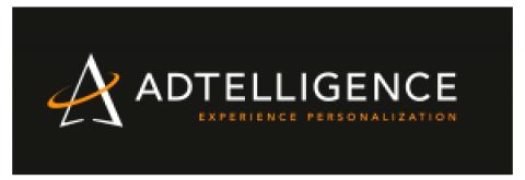 Company logo: adtelligence
