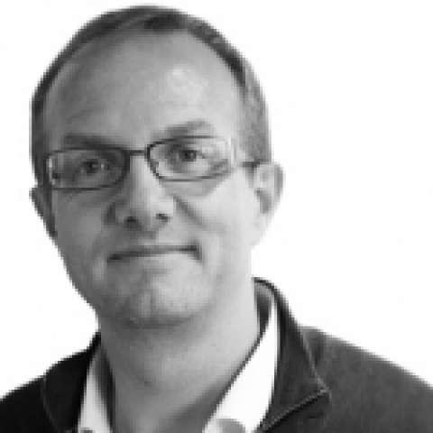Person avatar: Daniel Waterhouse