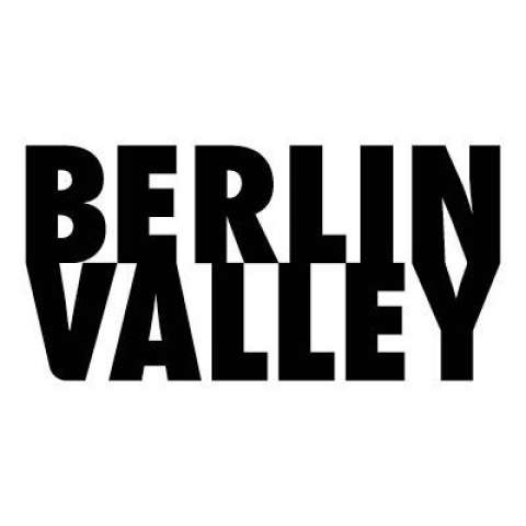 Company logo: nkf media/berlin valley