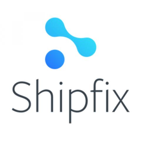 Company logo: shipfix