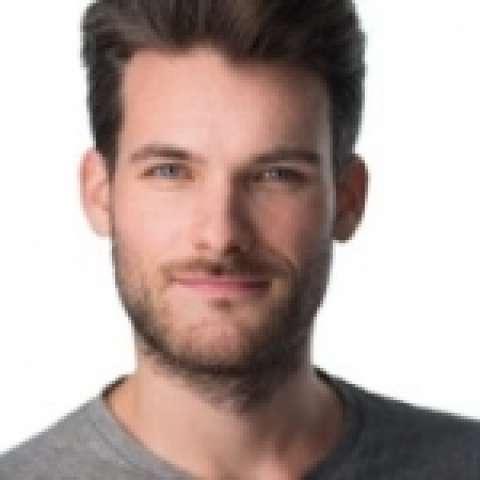 Person avatar: Marco Weimer