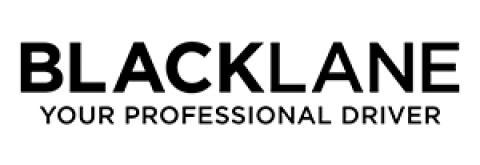 Company logo: blacklane