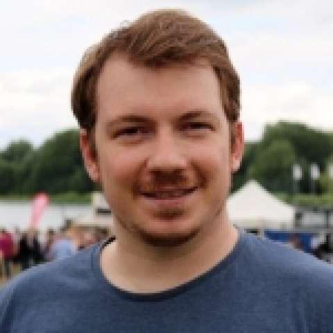 Person avatar: Marius Motohon