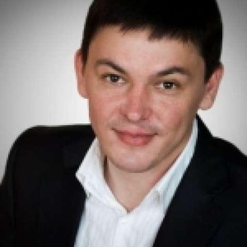 Person avatar: Alexey Turbanov