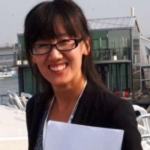 Person avatar: Yao Li