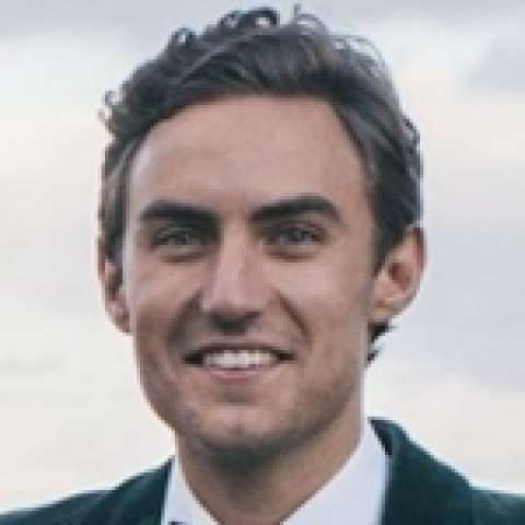 Person avatar: Archie Cochrane