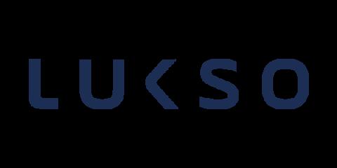 Company logo: lukso