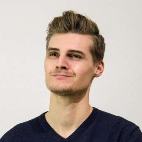 Person avatar: Valentin Scholz