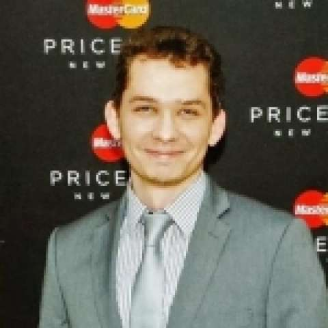 Person avatar: Adam Bednarek