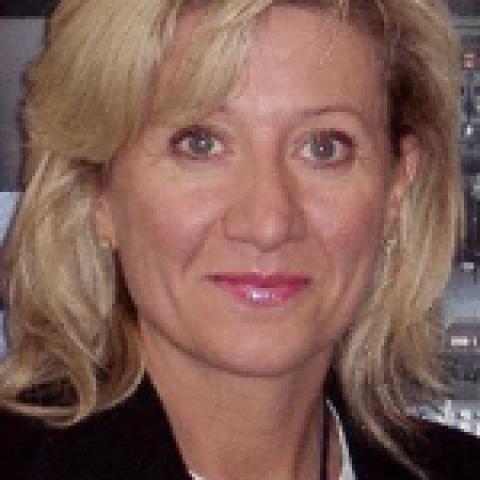 Person avatar: Juliane Thulmann