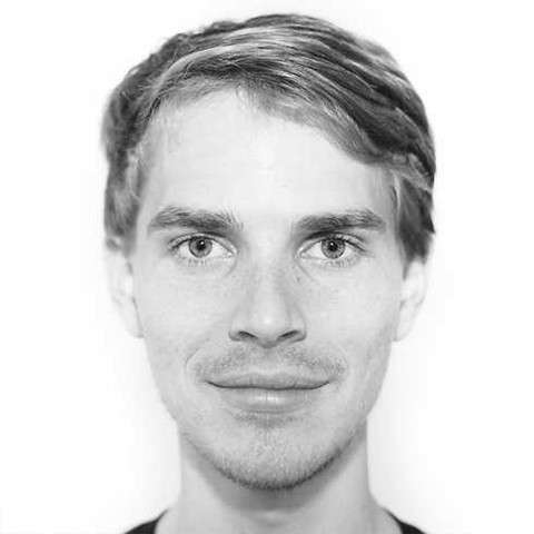 Person avatar: Ben Brandt
