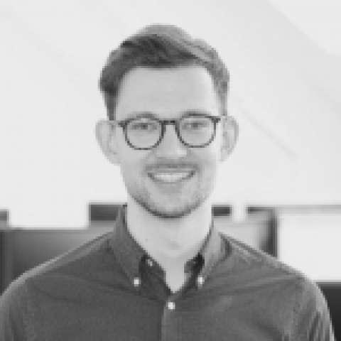 Person avatar: Holger Niessner