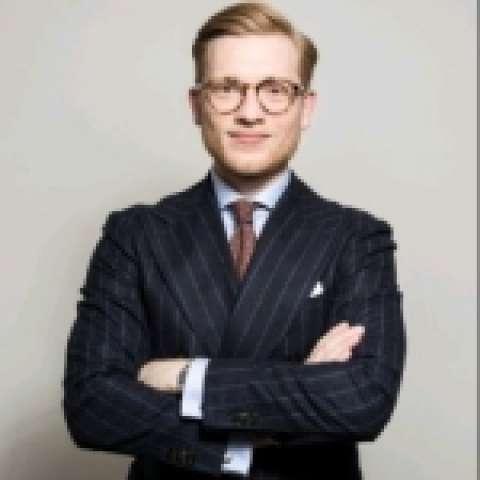 Person avatar: Sebastian Schirl