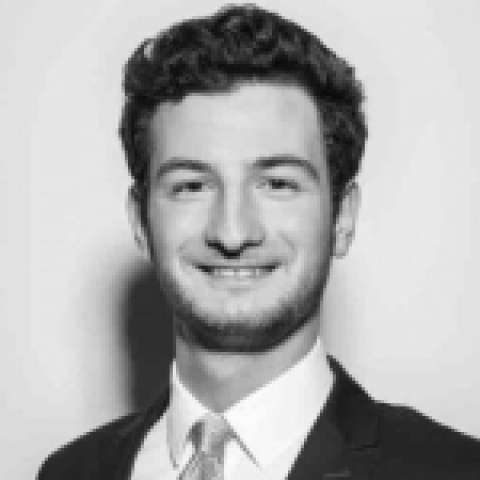 Person avatar: Eymen Olcer
