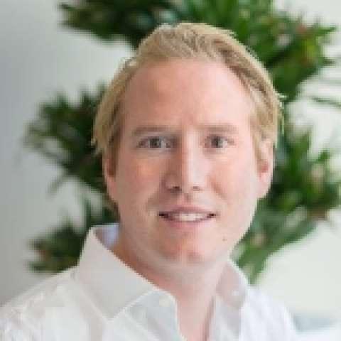Person avatar: Christian Luecke