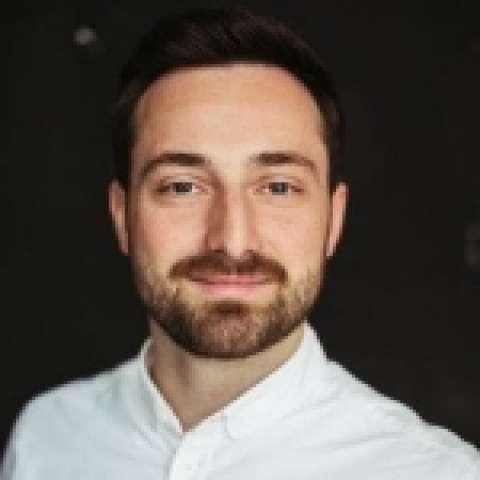 Person avatar: Philipp Blankenagel