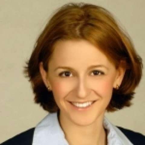 Person avatar: Nelly Markova
