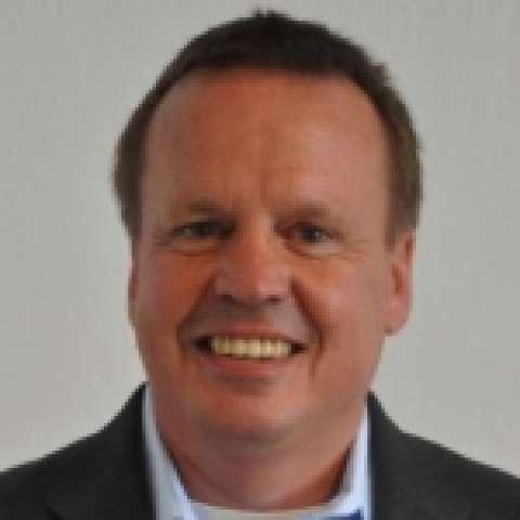 Person avatar: Peter Tresselt