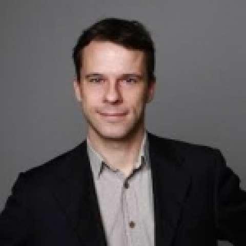 Person avatar: Adrianus Van