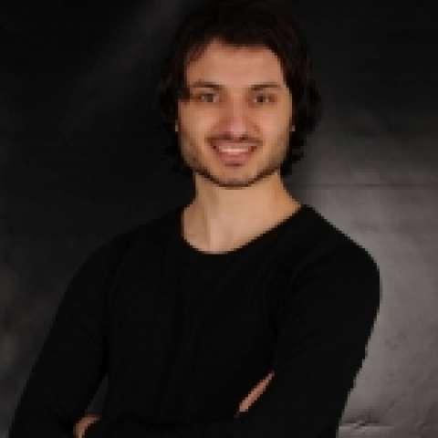 Person avatar: Sezai Ali Sivrikaya