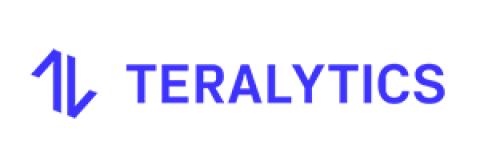 Company logo: teralytics