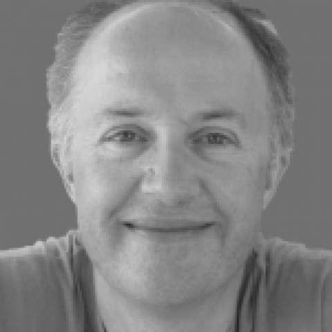 Person avatar: Simon Guild