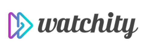 Company logo: watchity
