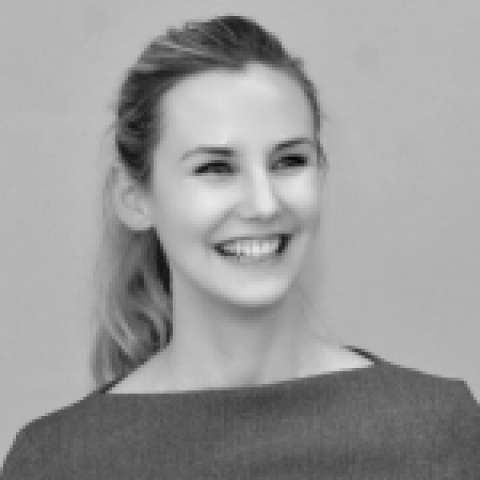 Person avatar: Martina Jeronski