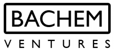 Logo: Bachem Ventures