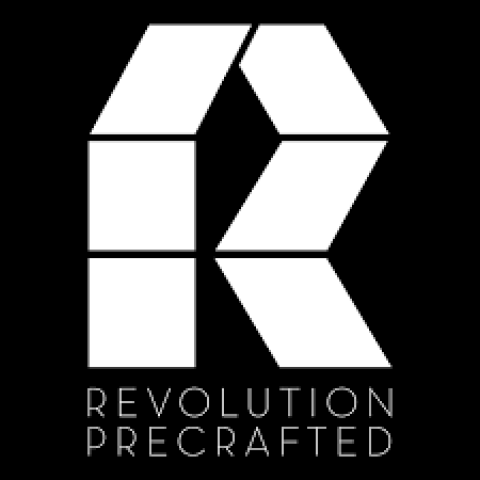 Logo: Revolution Precrafted