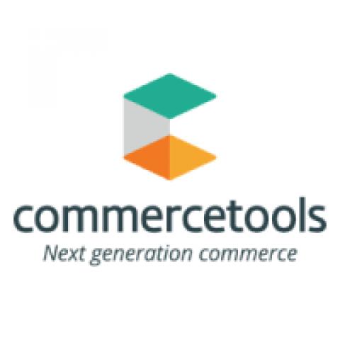 Company logo: commercetools