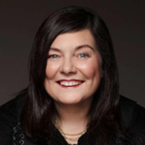 Person avatar: Anne Boden