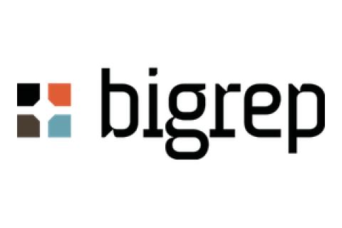 Company logo: bigrep gmbh