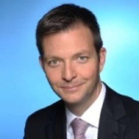 Person avatar: Marc Schröder