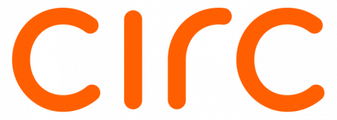 Company logo: circ
