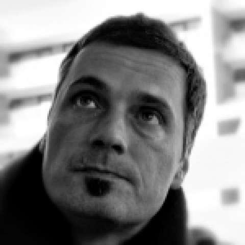 Person avatar: Dirk Spieckermann
