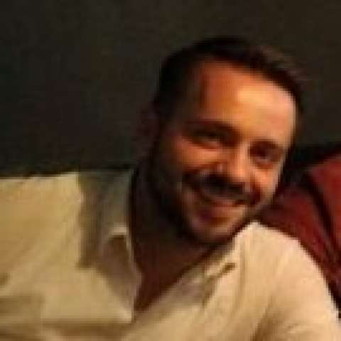 Person avatar: Stefano Arcari