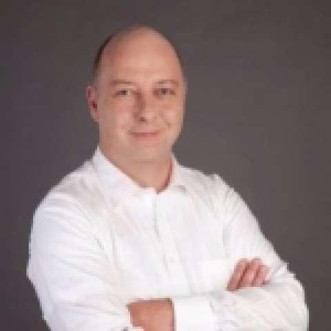 Person avatar: Michael Esch