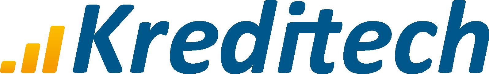 Company logo: kreditech