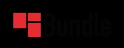 Company logo: bundle