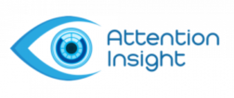 Company logo: attention insight