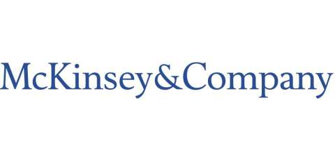 Logo: McKinsey & Company