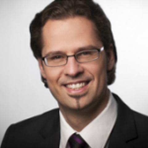 Person avatar: Matthias Freitag