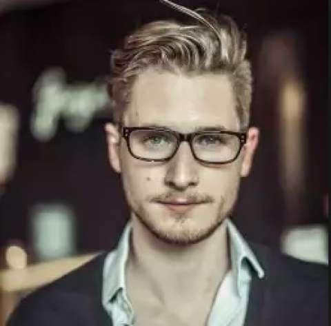 Person avatar: Michal Smida