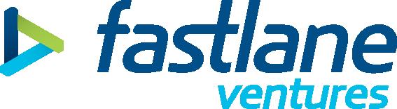 Company logo: fast lane ventures