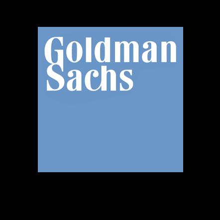 Logo: Goldman Sachs Private Capital Investing