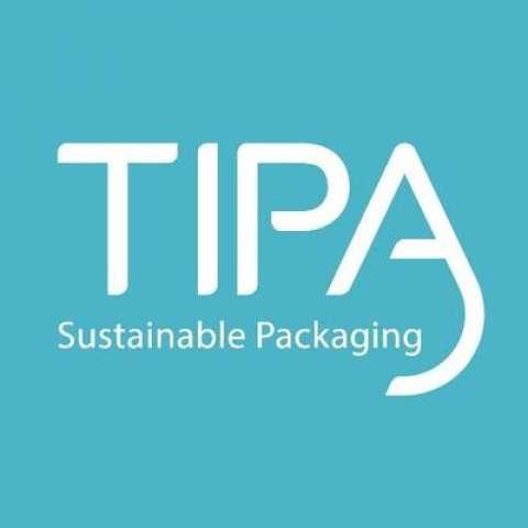 Company logo: tipa-corp