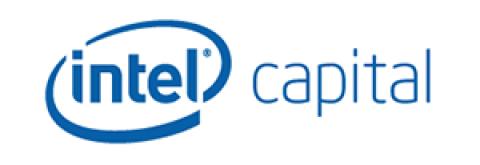 Company logo: intel capital